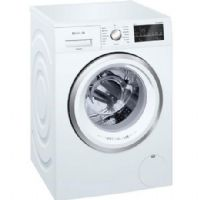 Siemens WM14T481GB extraKlasse 8kg 1400 Spin Washing Machine